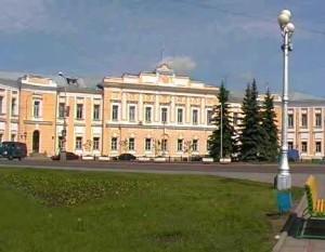 Здание_Твери_в_стиле_классицизма