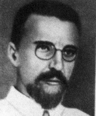 Революционный_деятель_дипломат Советского государства