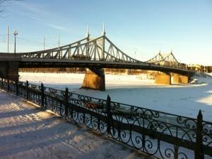 Символ_города_Твери — Старый мост
