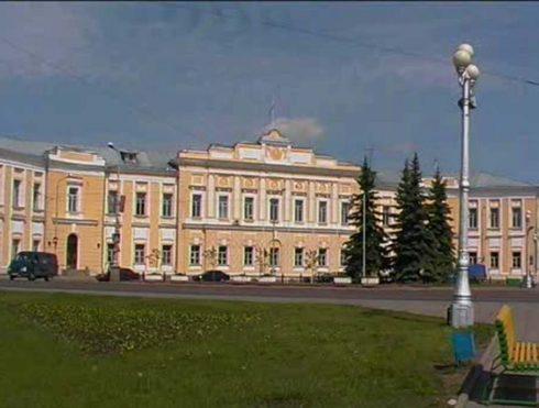 Площадь_Ленина