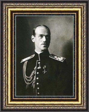 Несостоявшийся император Михаил Романов