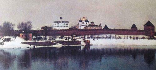 Кремль_города_Новгорода