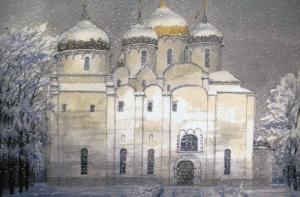 София-Новгородская