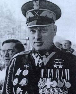 К.Рокоссовсий