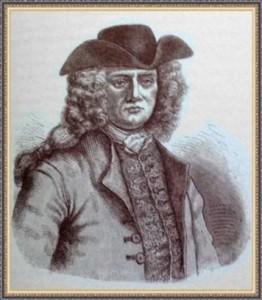 Вице-адмирал К.Крюйс
