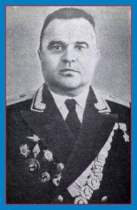 Летчик Павел Коробков