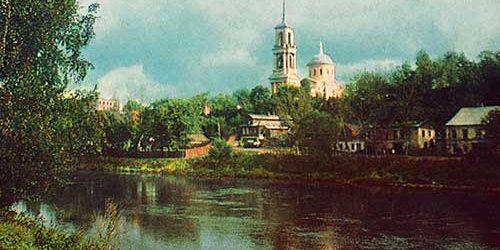 Ильинская_церковь_в_Торжке
